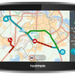 TomTom offers new software with their latest GPS models
