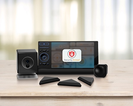 Oomi Smart Home System