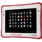 "RuggON reveals Rextorm 10.1"" rugged tablet"