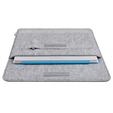 Inateck Surface Pro Velcro Clasp