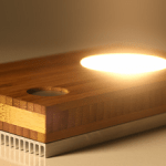 The Baselamp – a lamp you can constantly redecorate