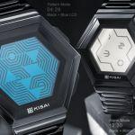 Kisai Quasar LCD Watch Review