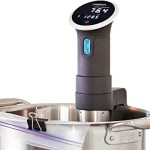The Anova Immersion Circulator – ready, set, eat!