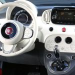 TomTom and Fiat 500 team up for new navigation system