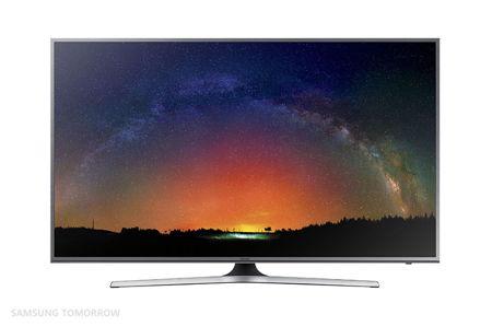 Samsung introduces JS7000 SUHD TV Stateside