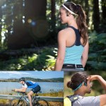 The AfterShokz: Trekz Bone Conduction Headphones – hear everything
