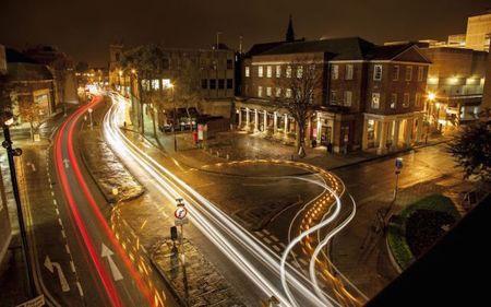 british-electric-highway