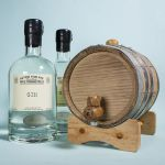Mature Your Own Gin Kit appeals to the rebel in you