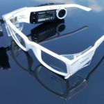 Vuzix M100 Smart Glasses arrive in prescription capable safety glass format