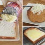 This Butter Grater makes morning toast all the better