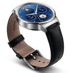 Huawei Watch is a stunner