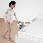 The Dyson V6 Handheld Mattress Cleaner – dust be gone!