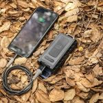 Scosche goBAT 6000 Rugged Portable Backup Battery – no turning back