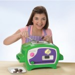 Make Your Own Girl Scout Cookie Oven won't turn you into a millionaire overnight