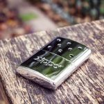 Zippo Mini Handwarmer keeps the chills away