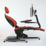 The Altwork Station will help your body and mind work more efficiently