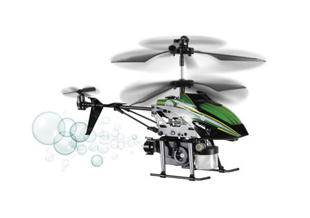 bubblecopter