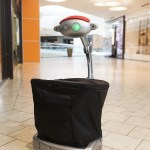 Budgee personal helper robot