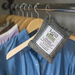 The Moso Air Purifying Bag helps you keep your surroundings smelling fresh