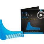 The Beard Pro helps you carefully groom your face fuzz