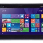 Panasonic Toughpad FZ-Q1 announced