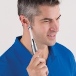 Tinnitus Relief Wand works like magic