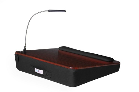 USB Lamp Lap Desk