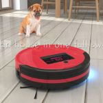 bObsweep reveals bObsweep PetHair Plus floor cleaner