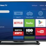 Maiden run of 4K UHD Roku TV models available for purchase