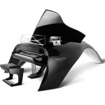 The Orcinus Digital Grand Piano might be a bit overkill