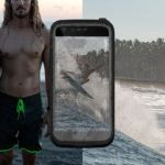 LifeProof FRĒ helps keep your LG G5 safe and sound