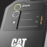 CAT S60 is first handset with thermal imaging capabiliy