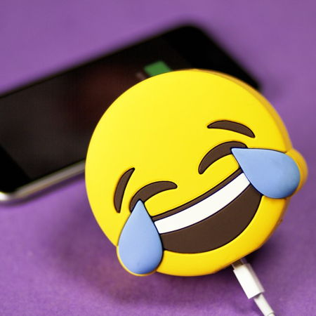 emoji-powerbank