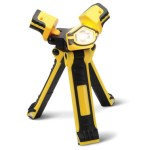 Transforming Flashlight looks like a spare part from Bumblebee