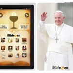 Biblezon comes up with special tablet for the Pope
