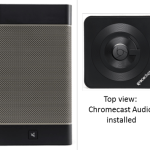 Grace Digital CastDock X2 speaker makes its mark