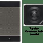 Grace Digital CastDock X2 speaker makes its mark