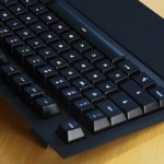The Das Keyboard 5Q keeps you on track of…everything
