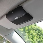 Car Speakerphone claims to be the best in its class