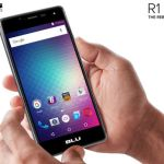BLU reveals R1 HD smartphone for the masses