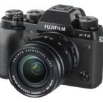 Fujifilm X-T2 ups the ante with 4k video recording capability