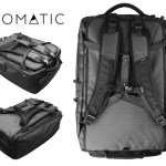 The Nomatic Travel Bag is perfect for quick-trip travelers