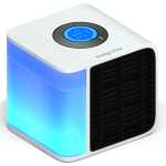 Evapolar is a personal space air conditioner