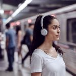 Libratone Q Adapt On-Ear wireless headphones now delivers varying levels of noise cancellation