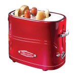 This Pop-Up Hot Dog Toaster might be going too far