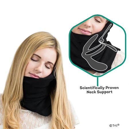 Trtl Travel Neck Support Pillow