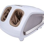 This Shiatsu Foot Massager knows you've had a long day at work