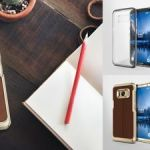 VRS reveals new cases for the Samsung Galaxy S8 and S8 Plus