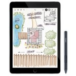 Bamboo Sketch smart stylus is now compatible with iOS devices