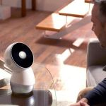 Jibo the social robot for homes